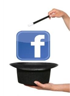 facebook mago 2