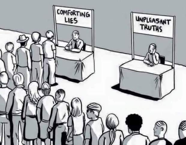 comforting-lies